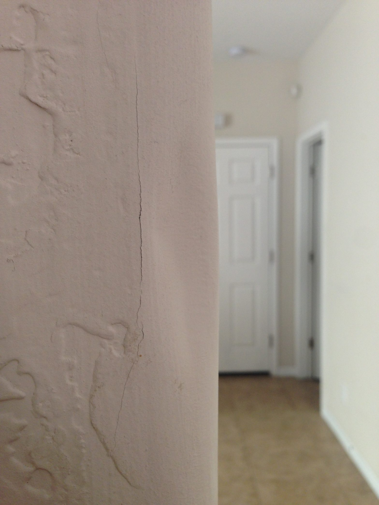 How To Repair A Rounded Bullnose Drywall Corner That Has A Big Dent In It Terrycaliendo Com